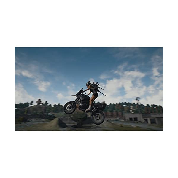 Xbox One X 1TB Console - PLAYERUNKNOWN'S BATTLEGROUNDS Bundle [Digital Code] (Discontinued) 9