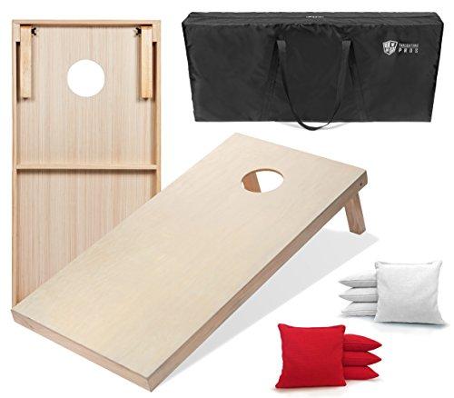 Tailgating Pros Cornhole Boards - 4