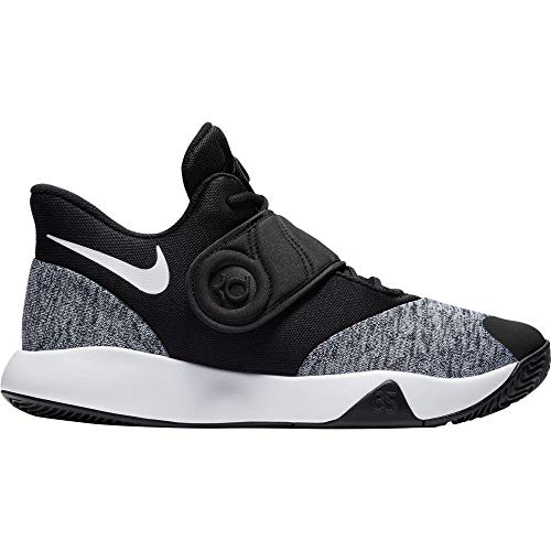 進化する装置気付く(ナイキ) Nike メンズ バスケットボール シューズ?靴 Nike KD Trey 5 VI Basketball Shoes [並行輸入品]