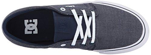 Zapatillas Bajas para Trase TX DC Mujer Chambray SE Shoes waXIYXxqF