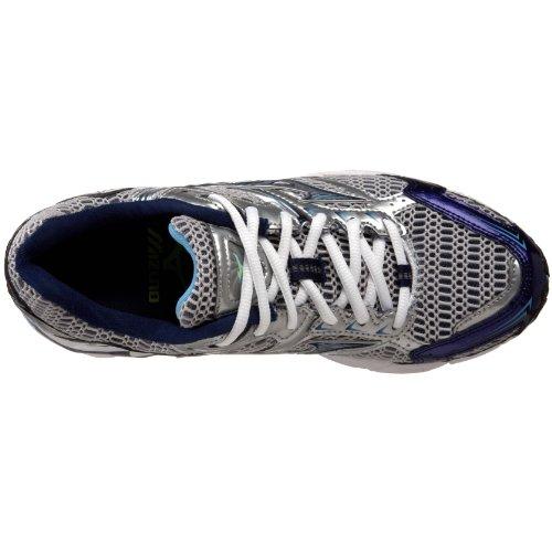 Alaskan Running Silver Women's Shoe Running Wave Mizuno Blue Inspire 6 8WdAw0nqB