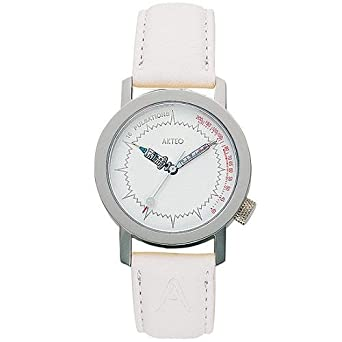 Akteo Armbanduhr - Krankenschwester silber