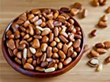 Shelled roasted pine nuts 1500 grams Grade A from Northeast China (中国东北松子)