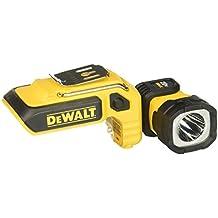 DEWALT DCL044 20V Max LED Hand Held Work Light, (Certified Refurbished)