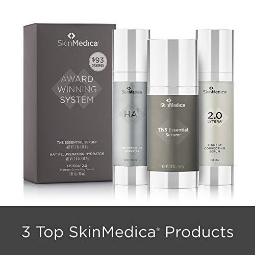 SkinMedica Award Winning System Ct product image