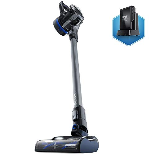 Hoover ONEPWR Blade MAX High Performance Cordless Stick Vacuum Cleaner, Lightweight, for Pets, BH53350, Black (Hoover Linx Cordless Stick)