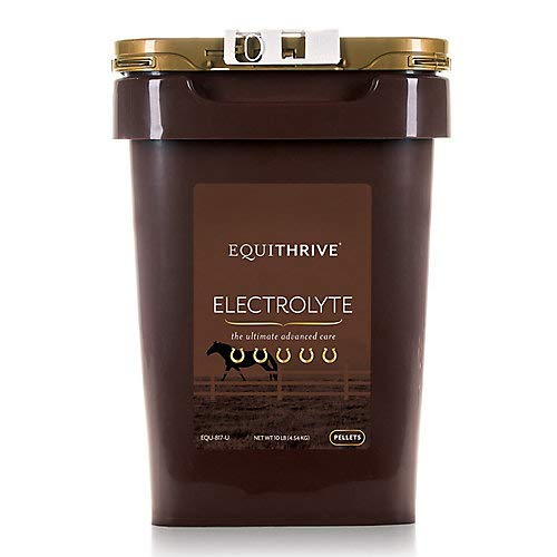 Equithrive Electrolyte Pellets by Equithrive (Image #1)