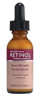 AsWeChange Skincare Cosmetics Retinol Anti Wrinkle Face Serum