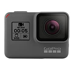 Style:GoPro   Configuration:w/o GoPro Plus Capture different with HERO5 Black. Share immersive 4K perspectives that make you feel like youre there. HERO5 Black makes it easy with its one-button simplicity, convenient touch display and ready-t...