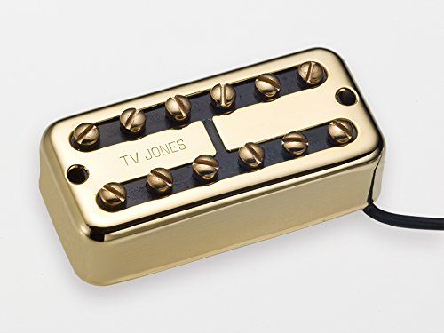 TV Jones TV Classic Bridge/Gold   B01D78PXZS
