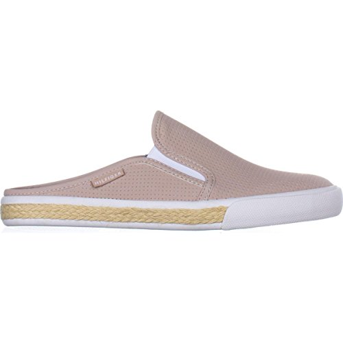 Tommy Hilfiger Mujeres Frank Sneaker Light Pink