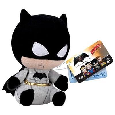 Funko Mopeez: Batman vs Superman - Batman Plush: Funko Mopeez:: Toys & Games [5Bkhe1103489]