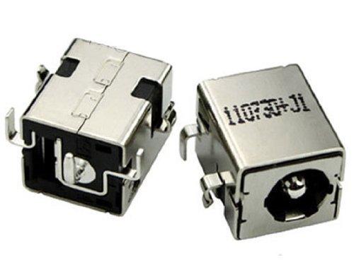 New DC Power Jack Connector Socket for Asus K53E K53S K53SD K53SV X54C X54L X54C-BBK7 X53E X53U X53U-SX013D X53U-VX053D U56E A53E-IS51 A53E-TH52 K53E-BBR19 K53E-BBR5 K53E-BBR4 K53E-BBR7 U52F-BBL9 A53E A53E-ES92 K54C-5KSX X54C-BBK5 X54C-HB01 X54C-QB91 X44H-BD2GS X44H-BBR4 X44H-BBR5 X44L-BBK2 K53E-BBR17 X53E-RH91 X53E-RS51 X53E-RS93 X44H X44L X44L-BBK4 X54C-BBK19 X54C-BBK24 X54C-FB31 X54C-RB31 K53E-BBR14 K53E-BBR3 K53E-BBR9 K53E-BD4TD X54C-BBK13 X54C-RB92 X54C-RS01 K53E-A1 K53E-BBR21 X53E-RH31 X53E-XR1 X44H/HY Q400A Q400 X53E-QM-CEIL K53E-RBR4 K53E-RBR5 K53E-RBR9 K53E-BBR11 K53E-BBR15 X53E-RS32 A53S A53SV A53TA K43L - New Dc Power Jack