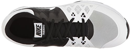 NIKE Men's Air Epic Speed TR II Cross Trainer Shoes Black/White reliable online HGmFw8