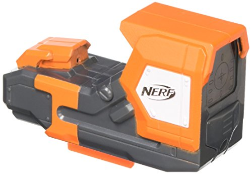 Nerf Modulus Red Dot