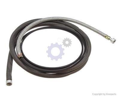 Porsche 356 48-65 Tachometer Cable GEMO Brand New 644 741 311 01