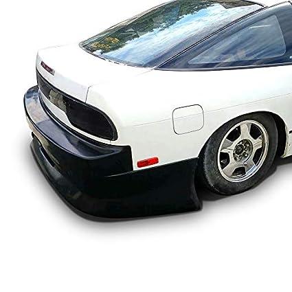 Nissan 240SX Hatchback 1989 - 1994 bsport2 estilo 4 piezas Flexfit Poliuretano cuerpo completo Kit fabricado por KBD cuerpo kits. Extremadamente Durable ...