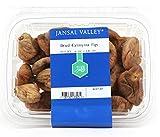 Jansal Valley Dried Calimyrna Figs, 1 Pound