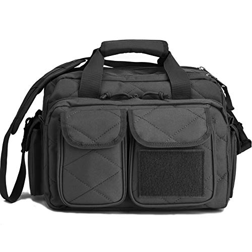 Tactical Gun Range Bag