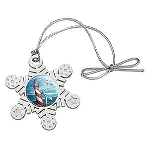 41lw1t8xNbL._SS300_ 500+ Beach Christmas Ornaments and Nautical Christmas Ornaments