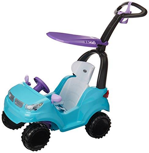 Prinsel Ride On Push Car Adventure Frozen