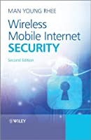 Wireless Mobile Internet Security, 2nd Edition Front Cover