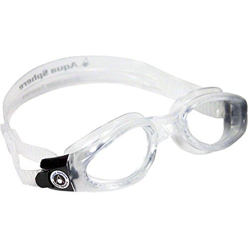 Mask Aqua Seal Sphere Swim (Aqua Sphere Kaiman Goggle)