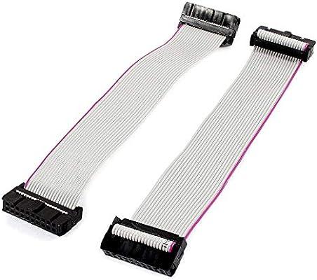 SamIdea - Pack de 2 conectores de cinta plana para Raspberry Pie A ...