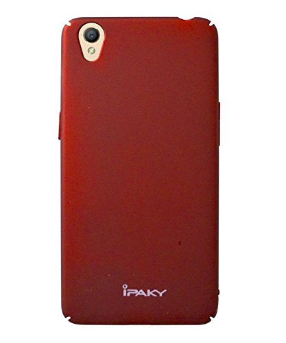 finest selection 81d4e 8eddf COVERNEW Back Cover for Oppo A37/A37F: Amazon.in: Electronics