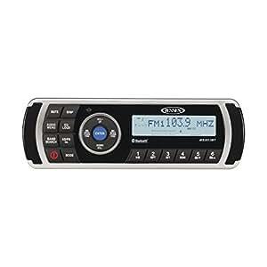 Amazon.com: Jensen MS2013BTR AM/FM/USB Waterproof Stereo
