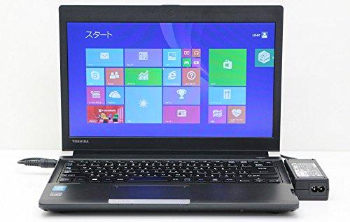 東芝 dynabook R734 M Core i5 2.7GHz 4GB 128G(SSD) 13.3W