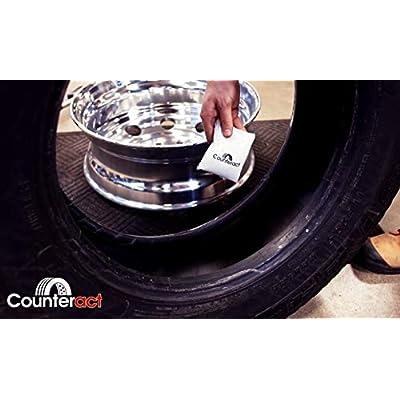 Counteract DIYDK-6 Tire Balancing Beads Dually Kit - 6oz DIY Kit (36oz): Automotive