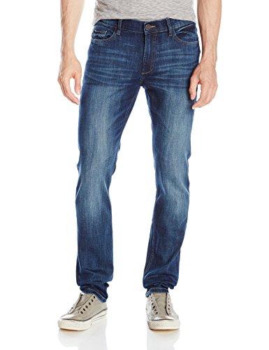 DL1961 Men's Mason Slouchy Slim Fit Jean Beacon, Beacon, 31