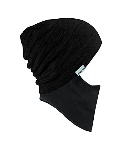 seirus-innovation-prodigy-quick-clava-cold-weather-beanie-head-hat-black-one-size