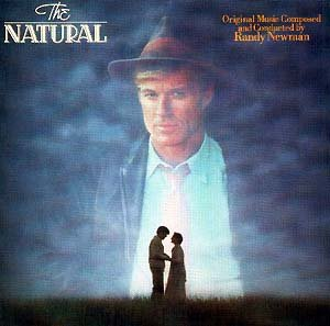 The Natural: Original Motion Picture Soundtrack [Vinyl LP] [Stereo] ()
