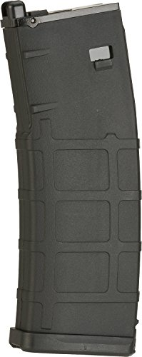 Evike - 6mmProShop CO2 Magazine for KWA LM4 Series Gas Blowback Rifles (Version: 350 FPS)