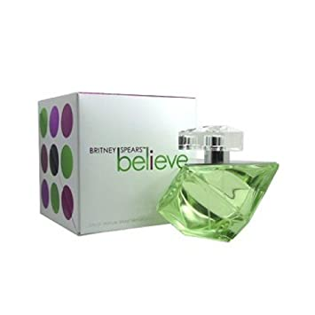 perfume britney spears believe