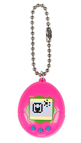 (Tamagotchi Mini, Pink/Green/Blue)
