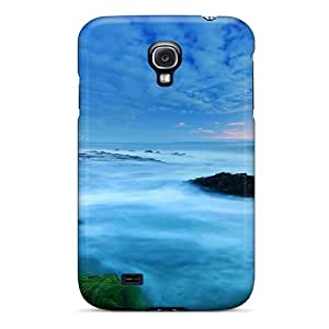 Tpu Case For Galaxy S4 With Matching Sky