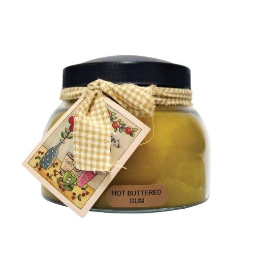 Hot Butter Rum - 1