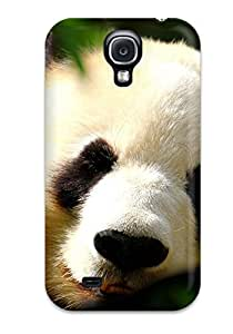 Nathan Tannenbaum's Shop New Style New Style Case Cover Panda Bears Compatible With Galaxy S4 Protection Case 6688919K80528212