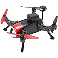 RC Logger Navigator 250 (ArF) ultra-portable FPV Quadcopter, 5,8 GHz VTX and full Fat Shark compatible 1-axis stabilised HD camera, advanced global navigation system, brushless motors