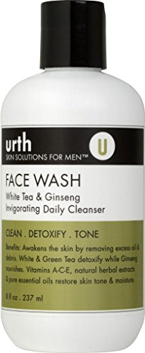 Urth Face Wash 8 oz