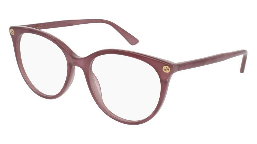 Gucci GG0093O Cat Eye Prescription Eyeglasses by Gucci