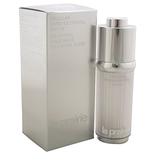 Cellular Swiss Ice Crystal Dry Oil by La Prairie for Unisex - 1 oz - Prairie La Swiss