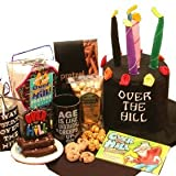 "Over the Hill Kit ""Don't Cry"" Birthday Box Gift Set"