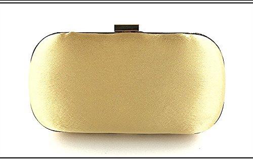 Cheongsam sac de tout soirée bandoulière d'embrayage sac sac main strass Messenger femmes Vintage des Messenger fourre boîte à bandoulière carré à robe la Sac avec Gold wnYUqda5wx