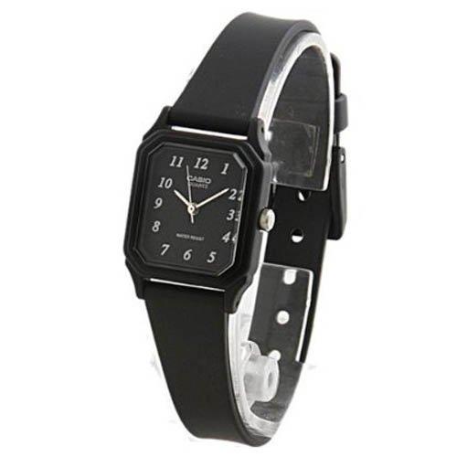 3764a3d51e0b Casio LQ-142 - 1B de la mujer Casual reloj de pulsera deportivo  Amazon.es   Relojes