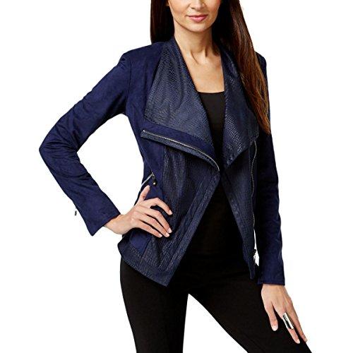 Vakko Leather Coat - 1