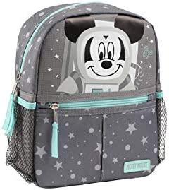 Disney Mickey Mouse Astronaut Mini mochila con arnés de seguridad ...